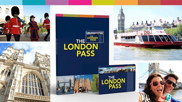 London Pass : 60+ attractions à Londres | VisitBritain FR