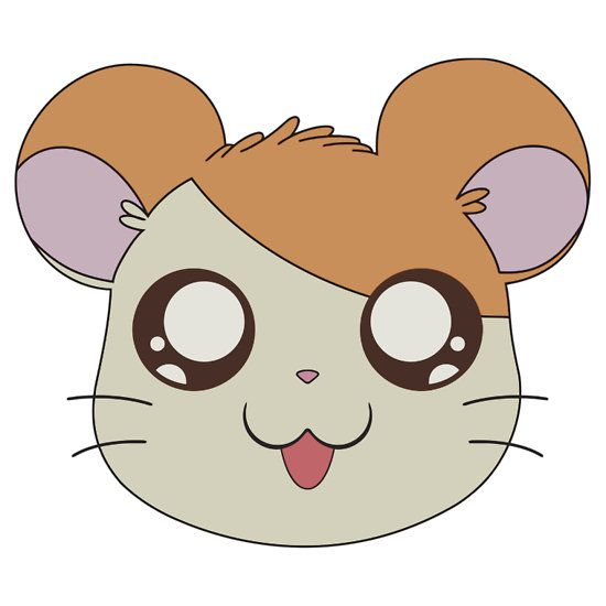 127 best Hamtaro images on Pinterest Cute Hamster Cartoon