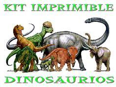 Invitaciones De Cumpleaños De Dinosaurios - Hd Para Bajar Gratis 3 en HD Gratis