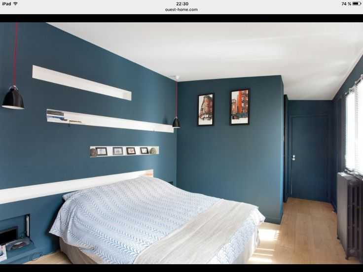 hague blue farrow and ball pinterest blue. Black Bedroom Furniture Sets. Home Design Ideas