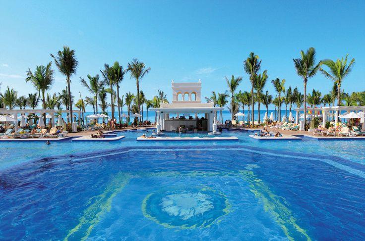 Puerto Vallarta All Inclusive Resort DAY PASS cruise excursion offered by resortforaday.com
