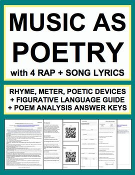 an analysis of perfect poetic Poetry is a compact language that expresses complex feelings to understand the multiple meanings of a poem, readers must examine its words and phrasing from the.