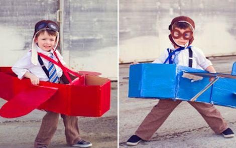 20 игрушек из картонных коробок: в детстве я могла о таком только мечтать!