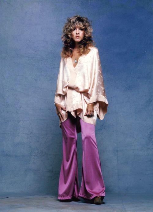 lordofthegypsies: Stevie Nicks, 1977