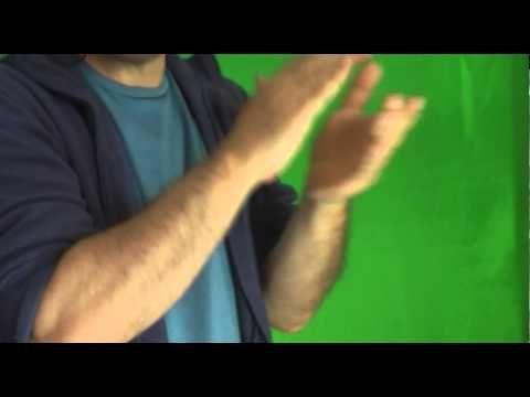 Cup song Facile version percussions corporelles + Explications - YouTube