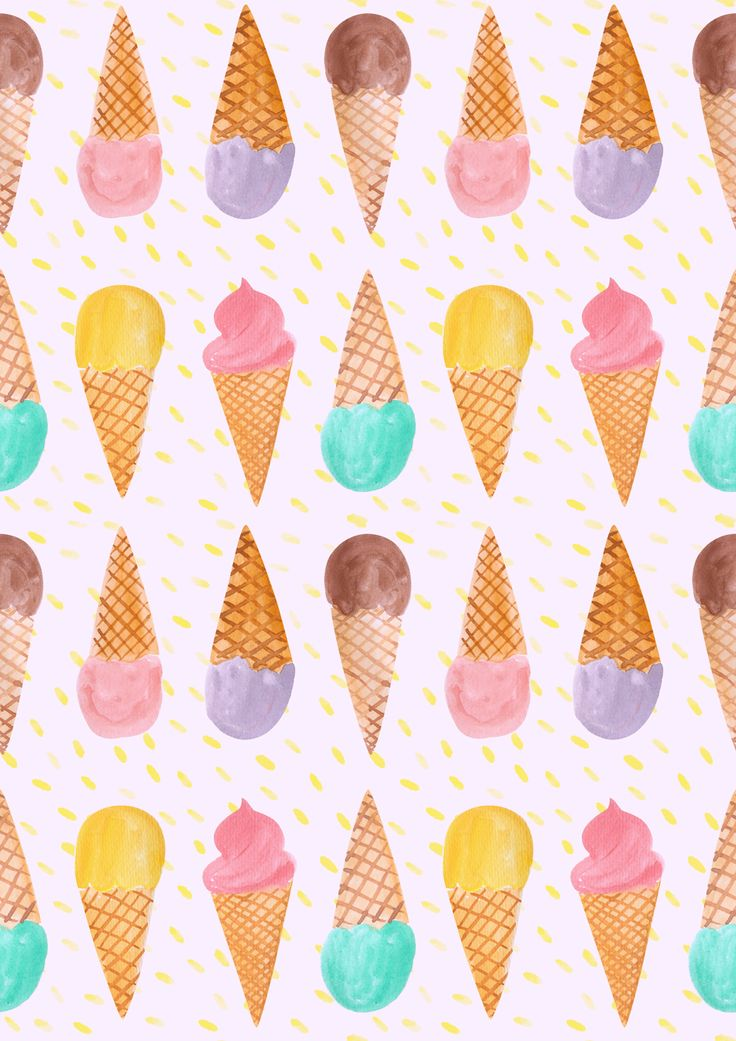 Emily Nelson illustration pattern
