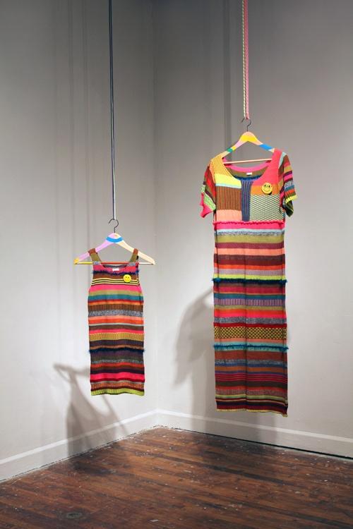 Annie Larson Knitwear Designer