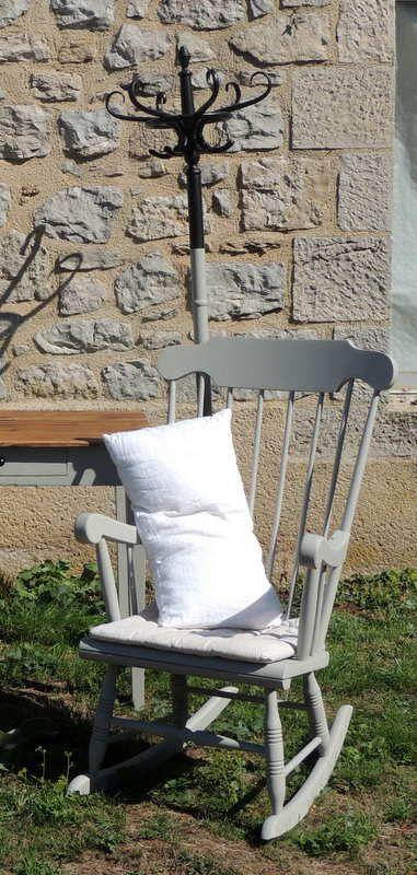 rocking chair,l'Atelier des greniers