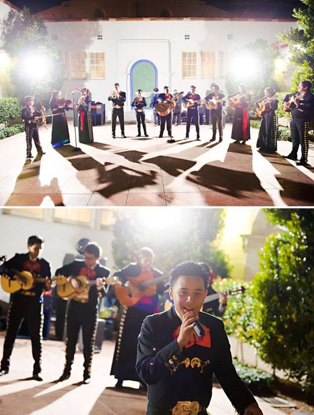 Wedding Mariachi band - Mike L. Photography
