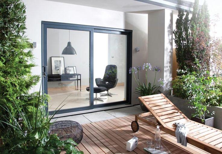 tilt and slide patio doors - Google Search