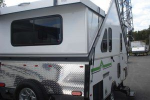 Four winds rv