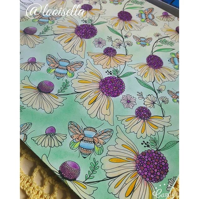 Joyousbloomstocolor On Instagram Adult ColoringColoring BooksColouringWatercolor