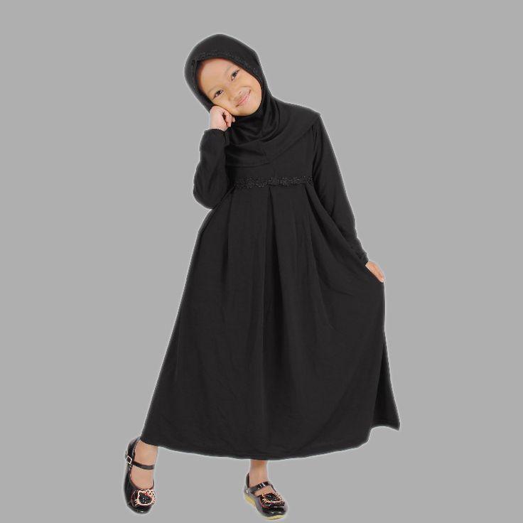 baju muslim anak  terbaru dengan bahan baku baik sehinga baju nyaman di gunakan    harga : 110.000   1 set baju gamis anak warna pin...