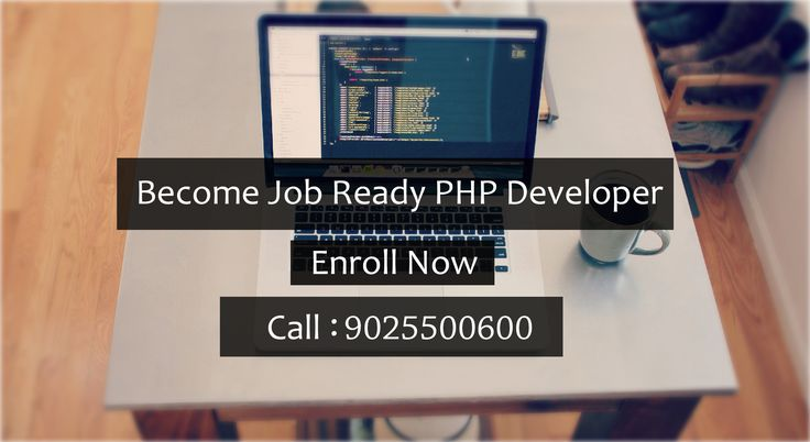 PHP is used by 82.1% of all the websites around the web! Become a PHP Developer and kick start your career in IT field by enrolling PHP Course from @zuaneducation To enroll PHP Courses, call: 9025500600, or visit: http://www.zuaneducation.com/php-training-courses