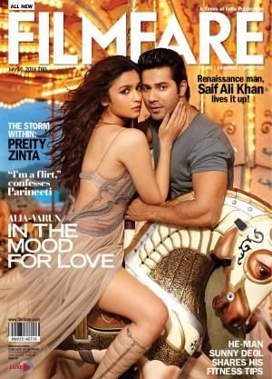 Filmfare English 02-JULY-2014 - Read on ipad, iphone, smart phone and tablets.