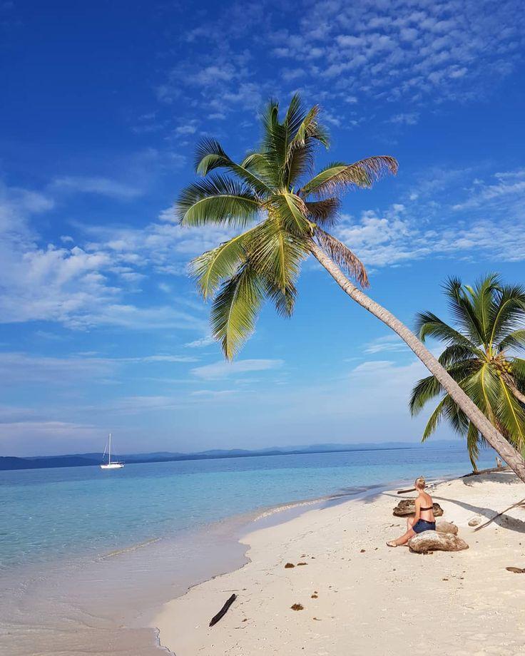 Good day Paradise 🌴🦀☀️ #premiumtime #travelgram #journey #travelgirls #bac…
