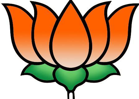 BJP Logo Posted by: Ramesh Sivalingam. BJP Tamil Nadu