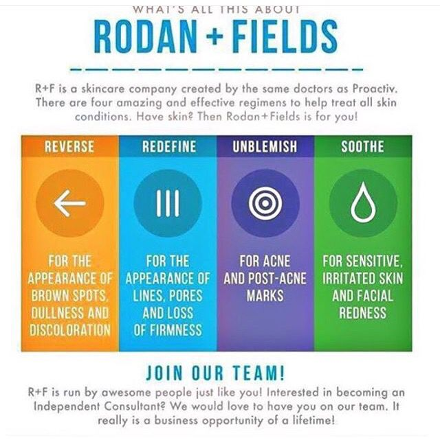 rodan and fields roller instructions