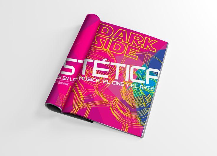 Revista Dark Side