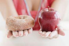 Простые хитрости: как уменьшить потребление калорий без диет | Parents.ru