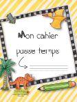 Le Jardin de Vicky > Matériel PDF > Préscolaire 5 ans > Activités et ateliers