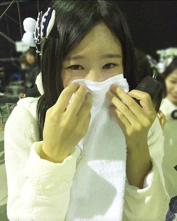 Nakano Ikumi (中野郁海) #Ikumin (いくみん)