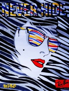 Ray Ban Outlet - Never Hide