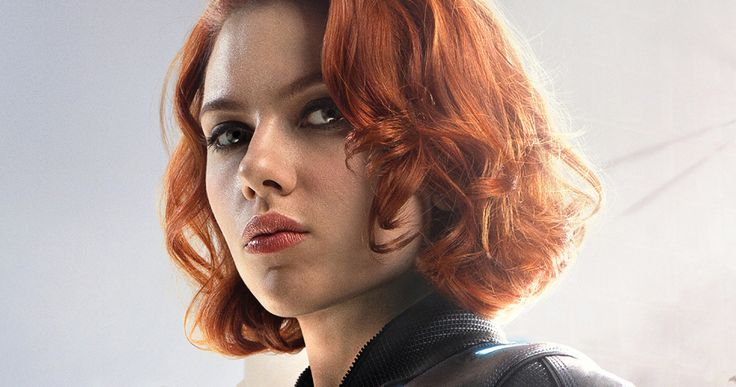 'Black Widow' Movie Still Very Possible Says Johansson -- Scarlett Johansson teases that she has discussed a series of stand alone 'Black Widow' movies with producer Kevin Feige -- http://www.movieweb.com/black-widow-movie-scarlett-johansson