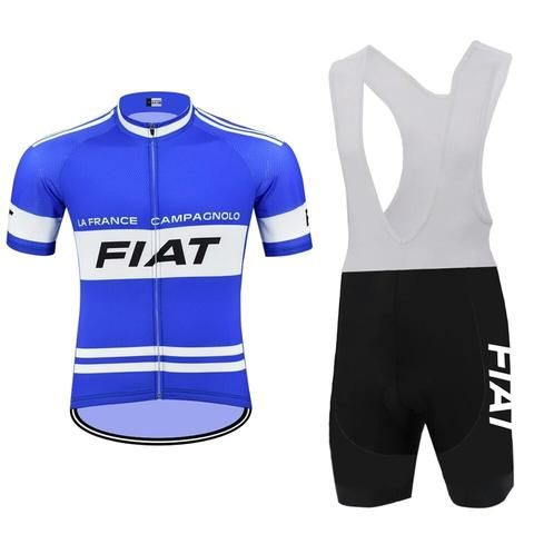 This vintage Fiat cycling set was one of the best in the peloton with one. bd9d5963b
