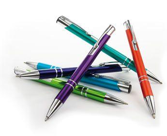 Absolutny HIT sprzedaży w kategorii Artykuły Piśmienne - Długopis Cosmo z kolekcji Millenium