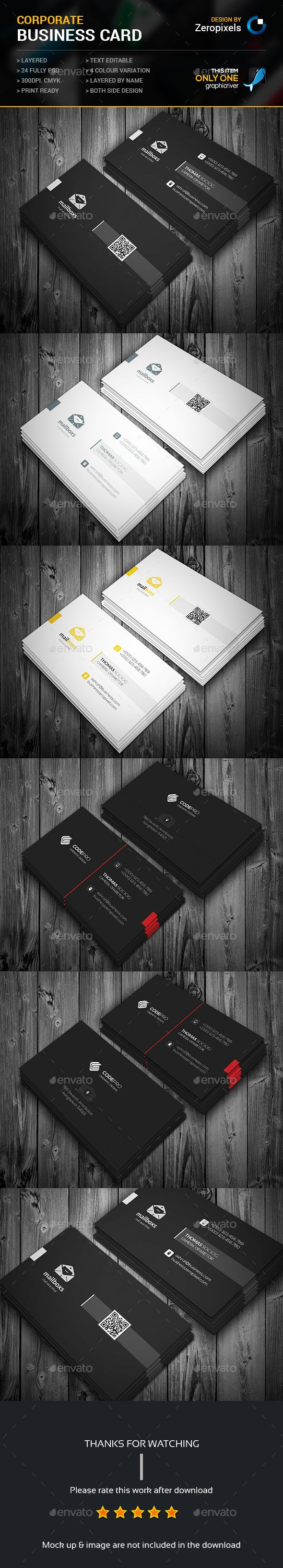 Simply Business Card Bundle
