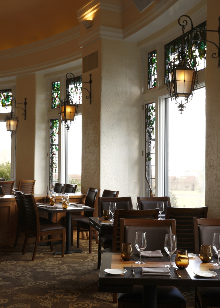 circular dining room | 1000+ images about Milton Hershey on Pinterest | Mansions ...