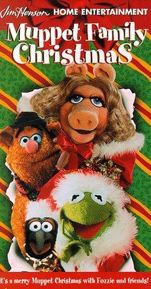 Directed by Peter Harris, Eric Till.  With Frank Oz, Dave Goelz, Richard Hunt, Kathryn Mullen. Kermit and his friends spend Christmas staging a surprise visit to Fozzie Bear's mother's farm.