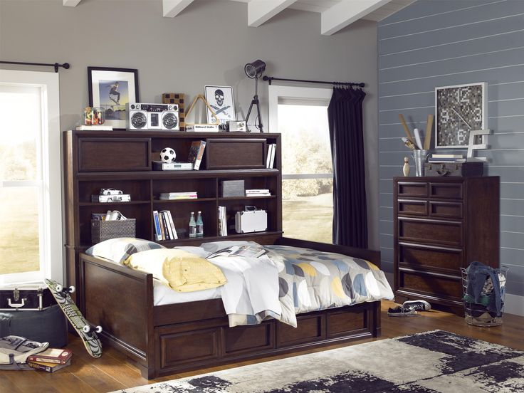 Benchmark (2970) By Legacy Classic Kids   Miller Brothers Furniture    Legacy Classic Kids