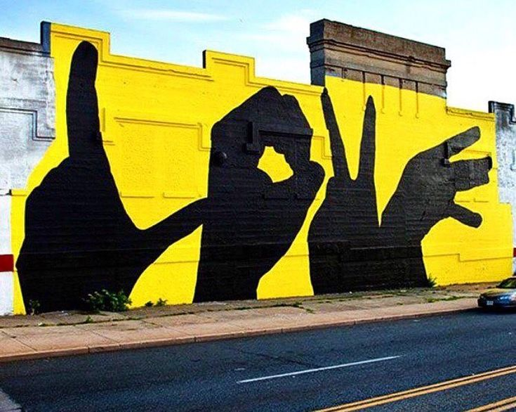 RT @GoogleStreetArt: New Street Art by Michael Owen found in Baltimore   #art…