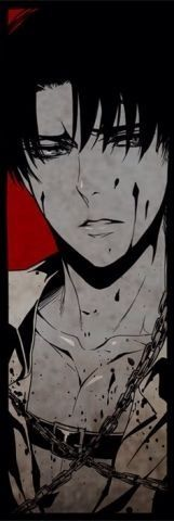 Rivaille (Levi)   Shingeki no Kyojin   Attack on Titan  進撃の巨人