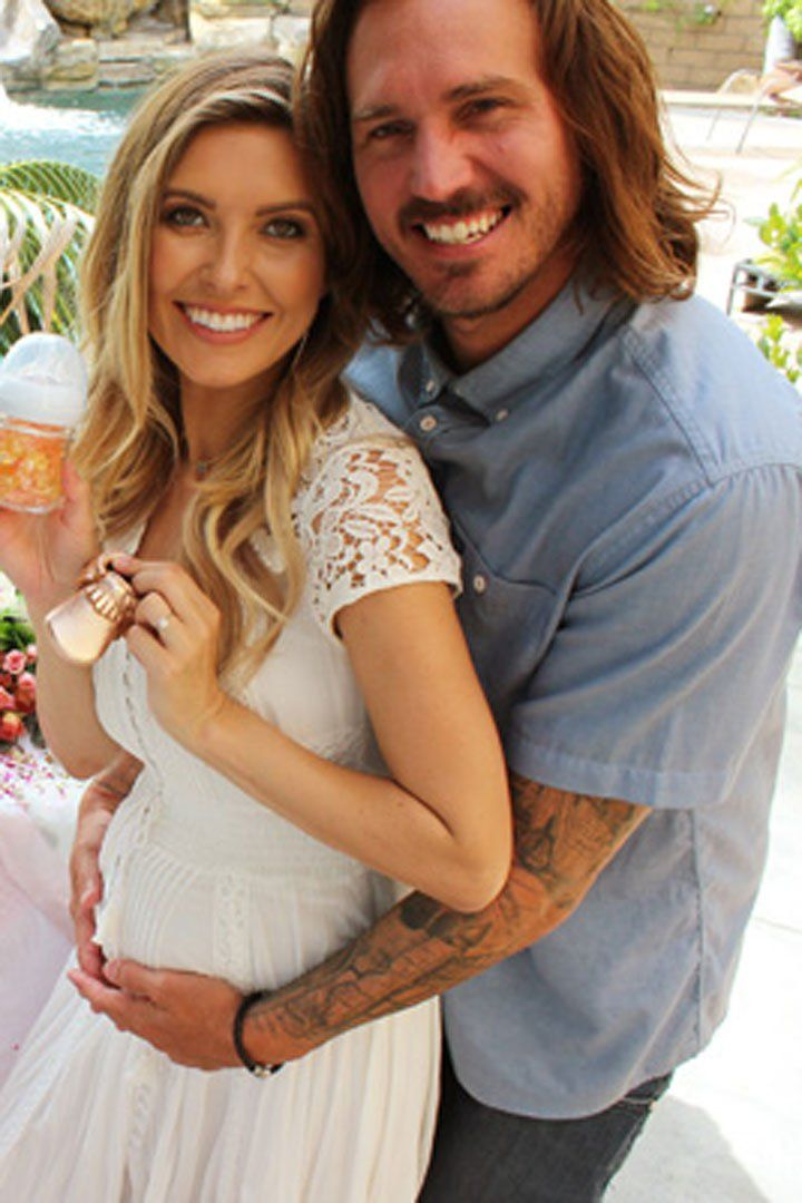 Is Audrina Patridge Having a Boy or a Girl? See Photos From Her Sweet Gender Reveal!