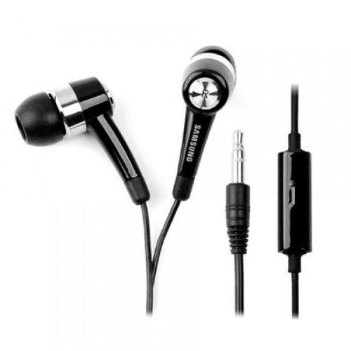 Ακουστικά Handsfree SAMSUNG EHS44AFSBE Stereo White Original