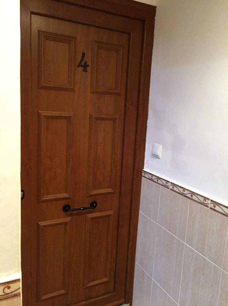 M s de 25 ideas incre bles sobre puertas aluminio en for Decoracion hogar girona