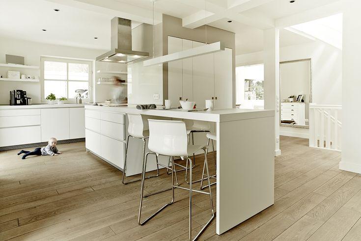 Umbau eines Einfamilienhauses | HOLON ARCHITECTURE