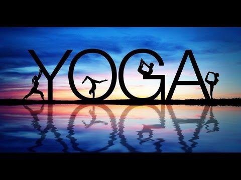 Yoga and meditation exercises