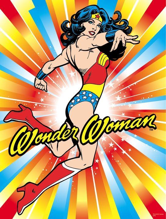 wonder woman my hero ;)