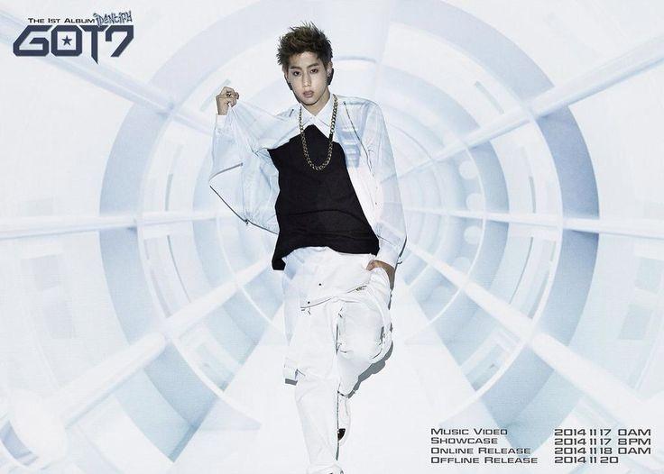 GOT7-Mark