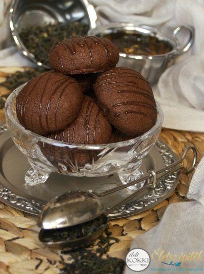 Török kokostar: kókusszal töltött csokis keksz | Szépítők Magazin