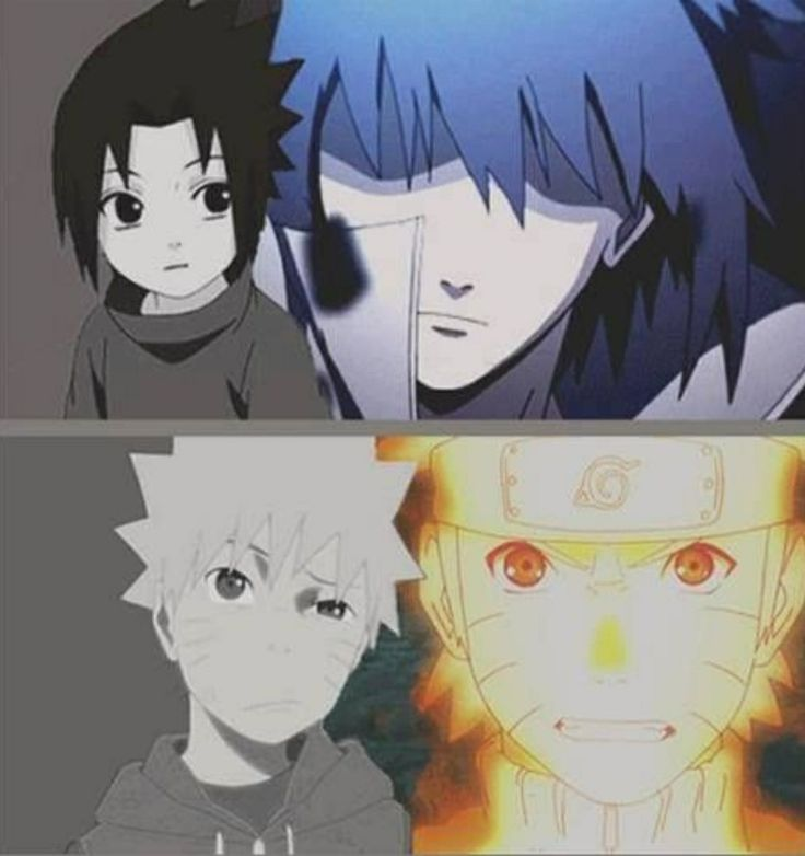 2277 Best Images About Naruto On Pinterest