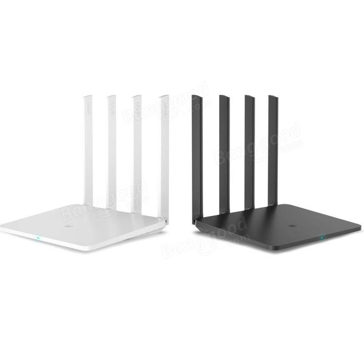 Xiaomi Mi Router 3G 1167Mbps 2.4G 5G Dual Band Wifi Wireless Gigabit Router with 4 Antennas Sale - Banggood.com