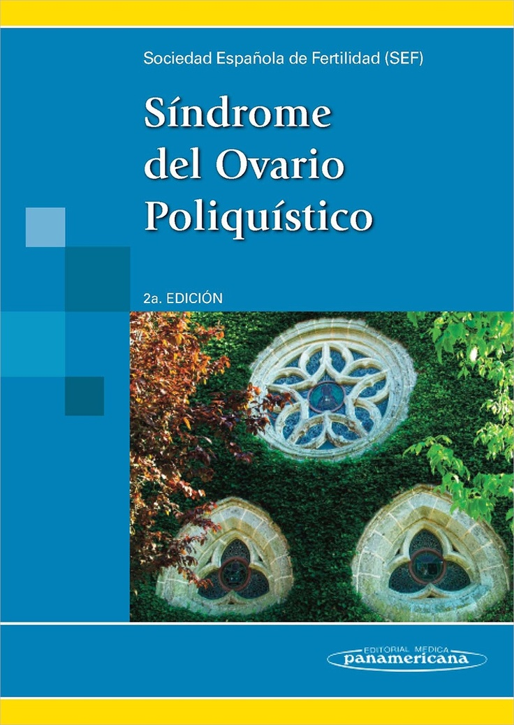 Síndrome del Ovario Poliquístico 2ª edición