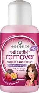 solvente senza acetone per unghie fragili - essence cosmetics