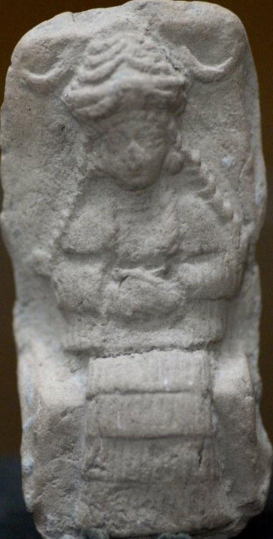 Ishtar Mesopotamia