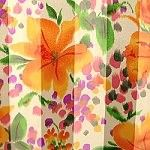 Wholesale oblong scarves for spring and summer—these polyester scarves in floral prints have the look of silk with wrinkle resistance.  The airy spring accessories add a splash of color that wakes up an outfit in neutrals.  http://www.awnol.com/store/Scarves/Polyester-Scarves